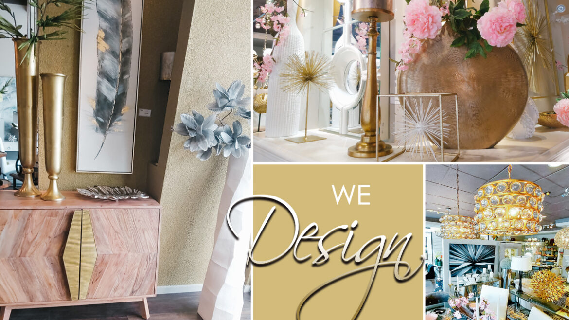Did you know that we offer in-home design consultations?