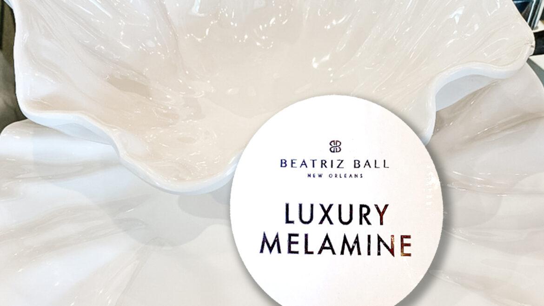 Long Awaited Luxury Melamine